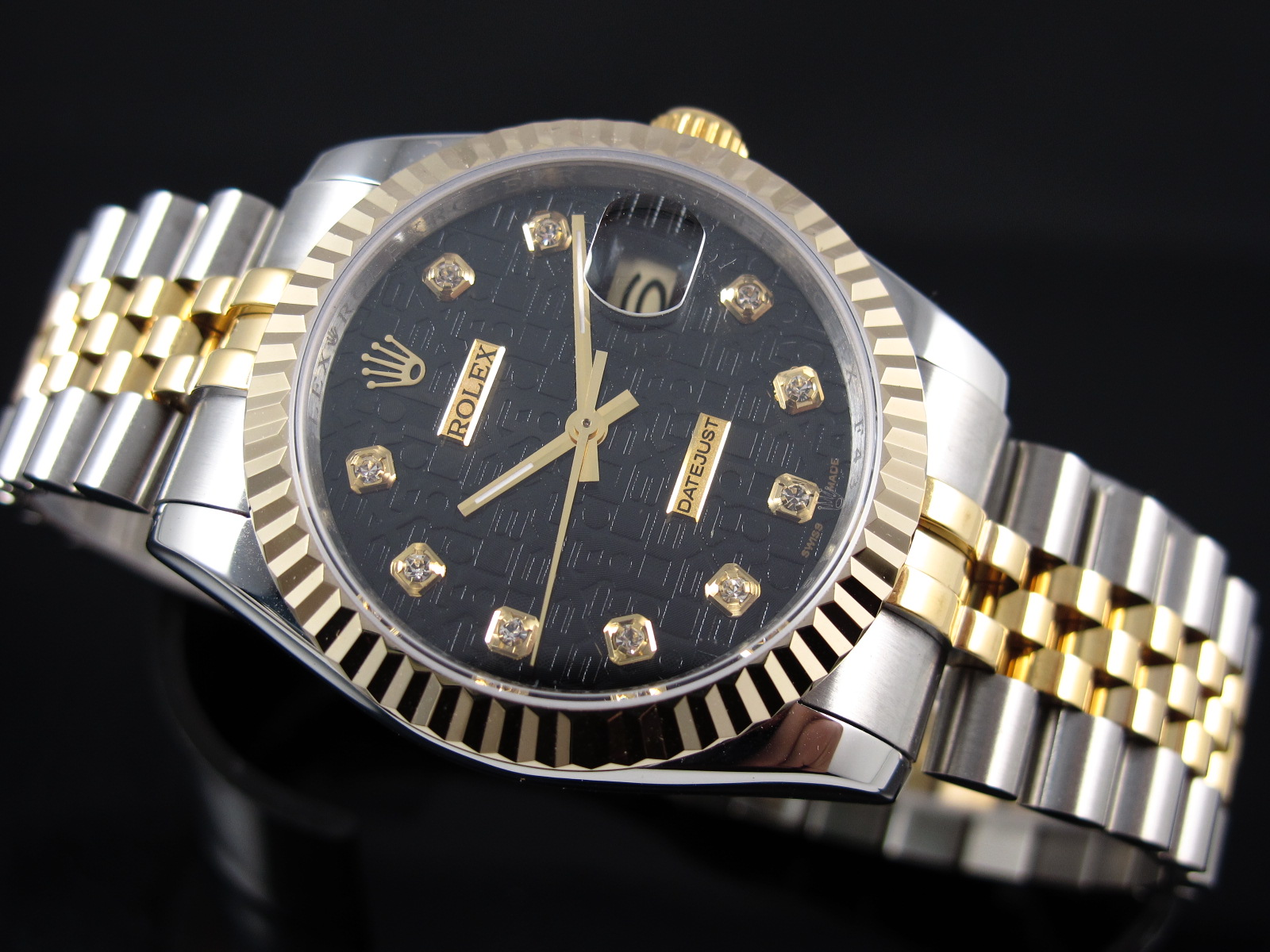 how to spot a fake rolex oyster perpetual